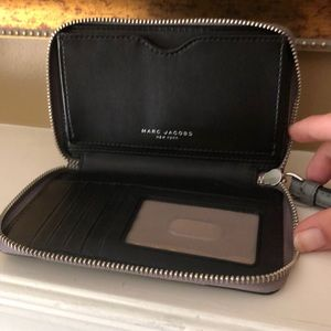 Marc Jacobs Bags - Marc Jacobs wallet